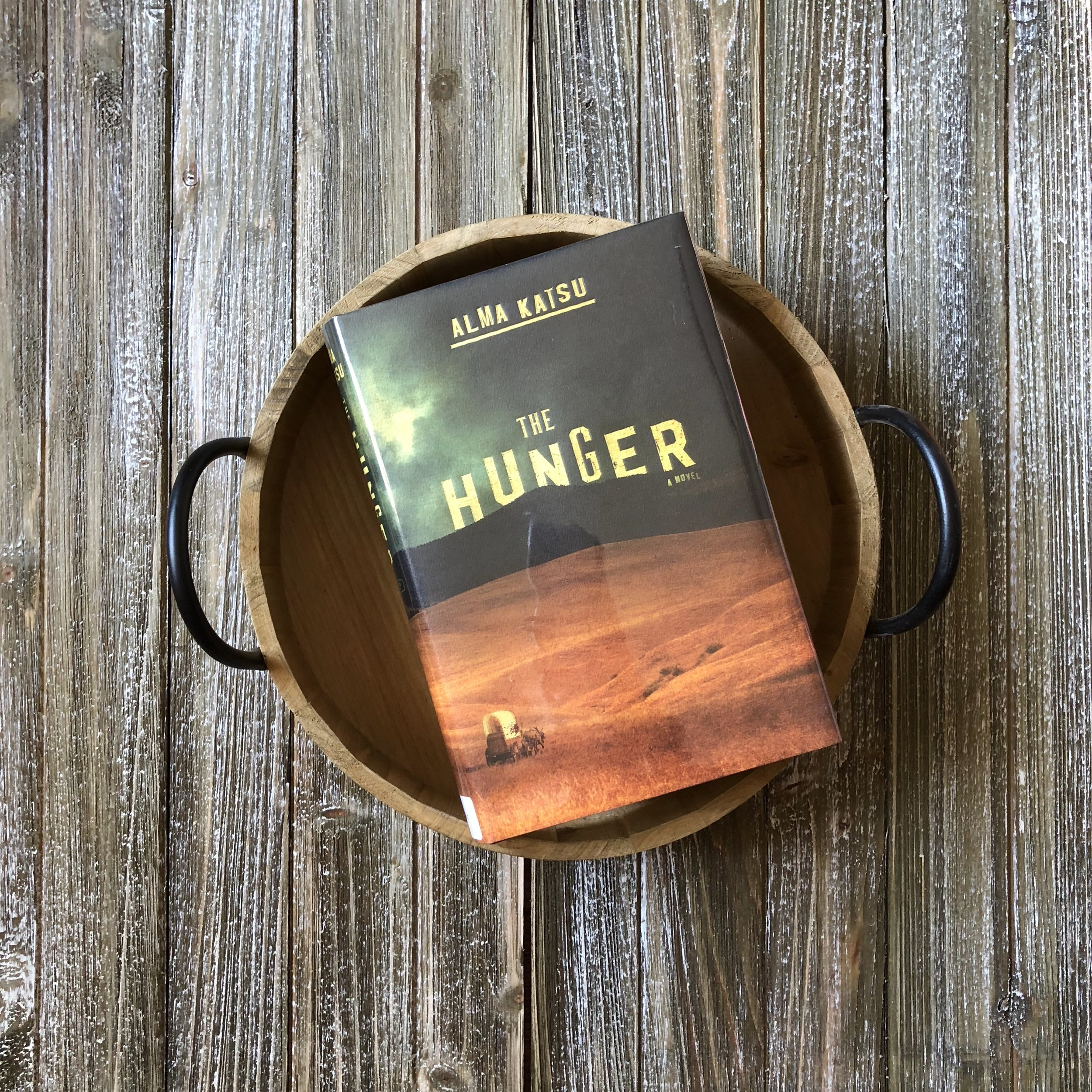 The Hunger | Favorite New Releases | TBR Etc