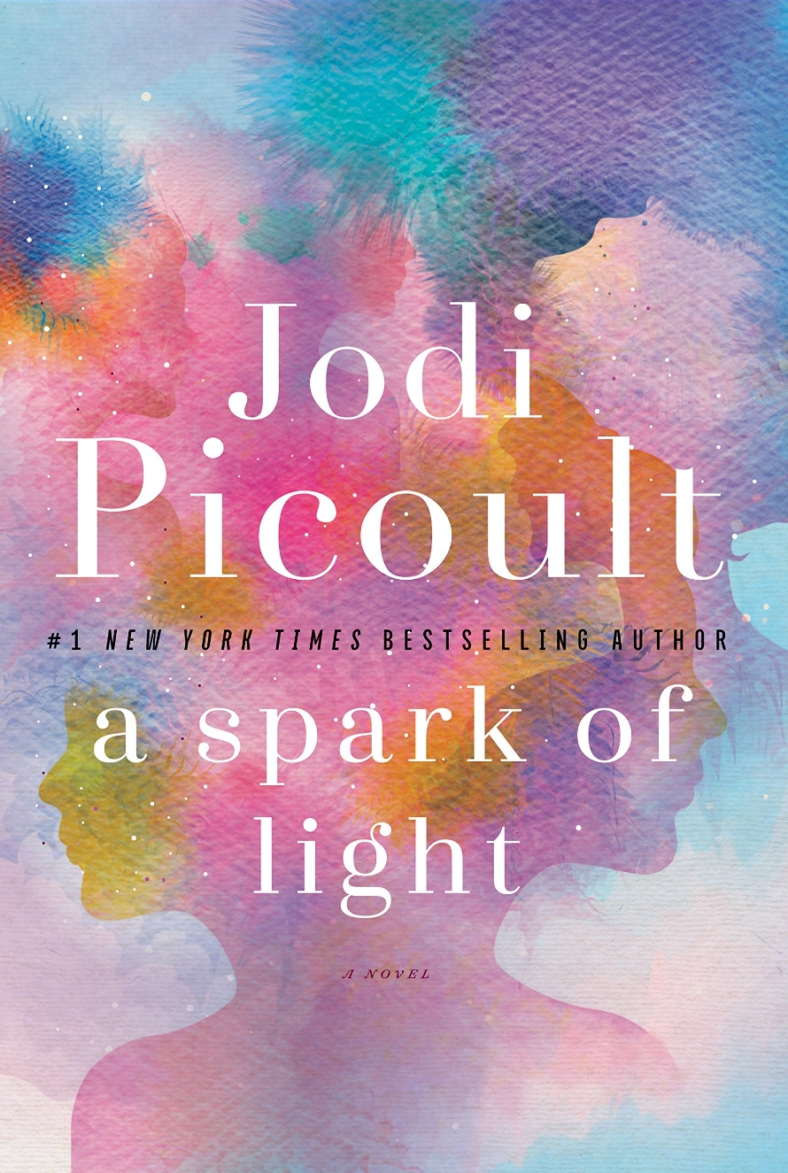 A Spark of Light | TBR Etc.