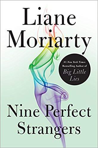 Nine Perfect Strangers | TBR Etc.