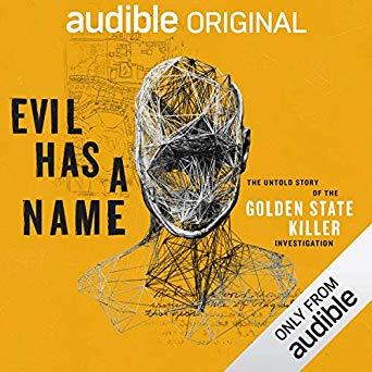 Evil Has a Name | TBR Etc