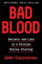 Bad Blood   TBR Etc