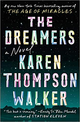 The Dreamers | Reading Week | TBR Etc.