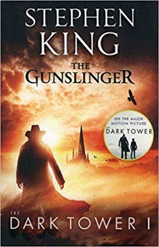 The Gunslinger   Reading Week 1.28.19   TBR Etc.
