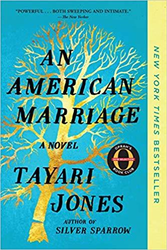 An American Marriage | Fifteen Book Club Friendly Picks | TBR Etc.