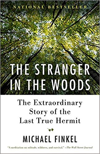 The Stranger in the Woods | Fifteen Book Club Friendly Picks | TBR Etc.