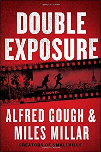 Double Exposure   Reading Week 3.11.19   TBR etc.