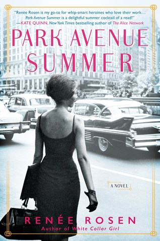 Park Avenue Summer | TBR etc.