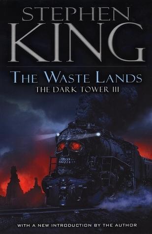 The Waste Lands | TBR etc.