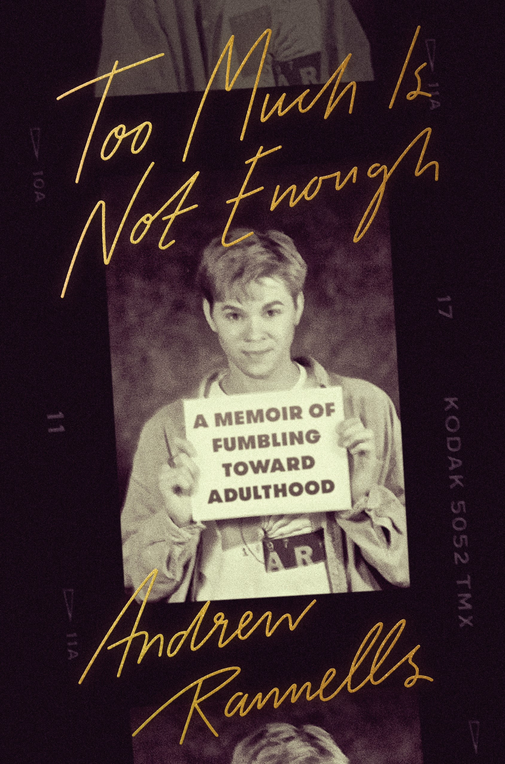 Too Much Is Not Enough Review | TBR Etc.