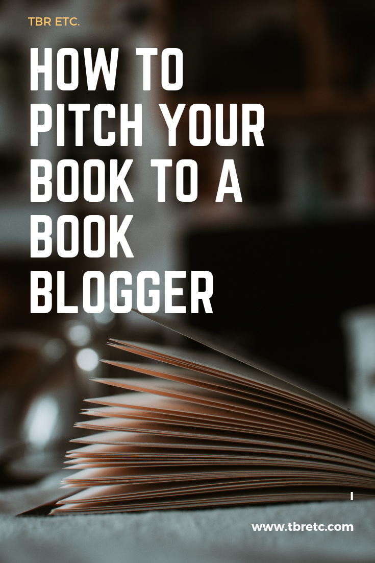 Writers- here's how to pick your books to a book blogger! #amwriting #bookblogging