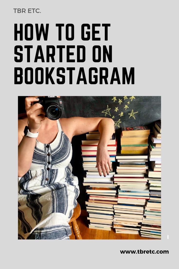 How to get started on bookstagram #socialmedia #bookstagram #instagramtips
