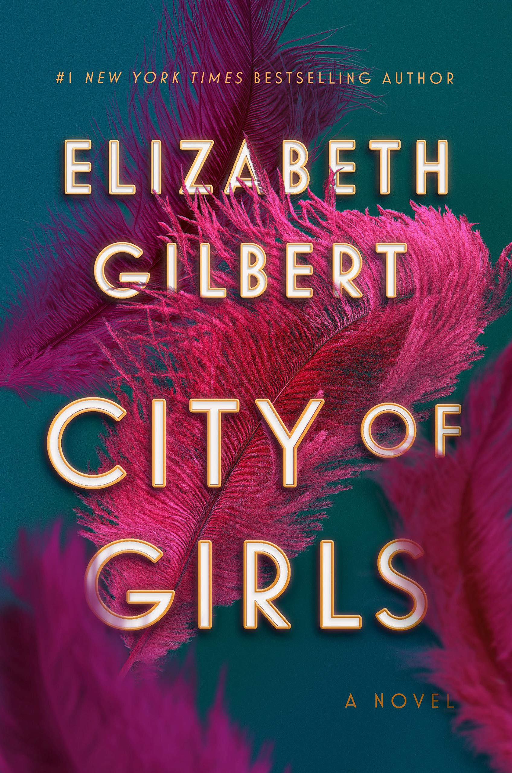 City of Girls | TBR etc.