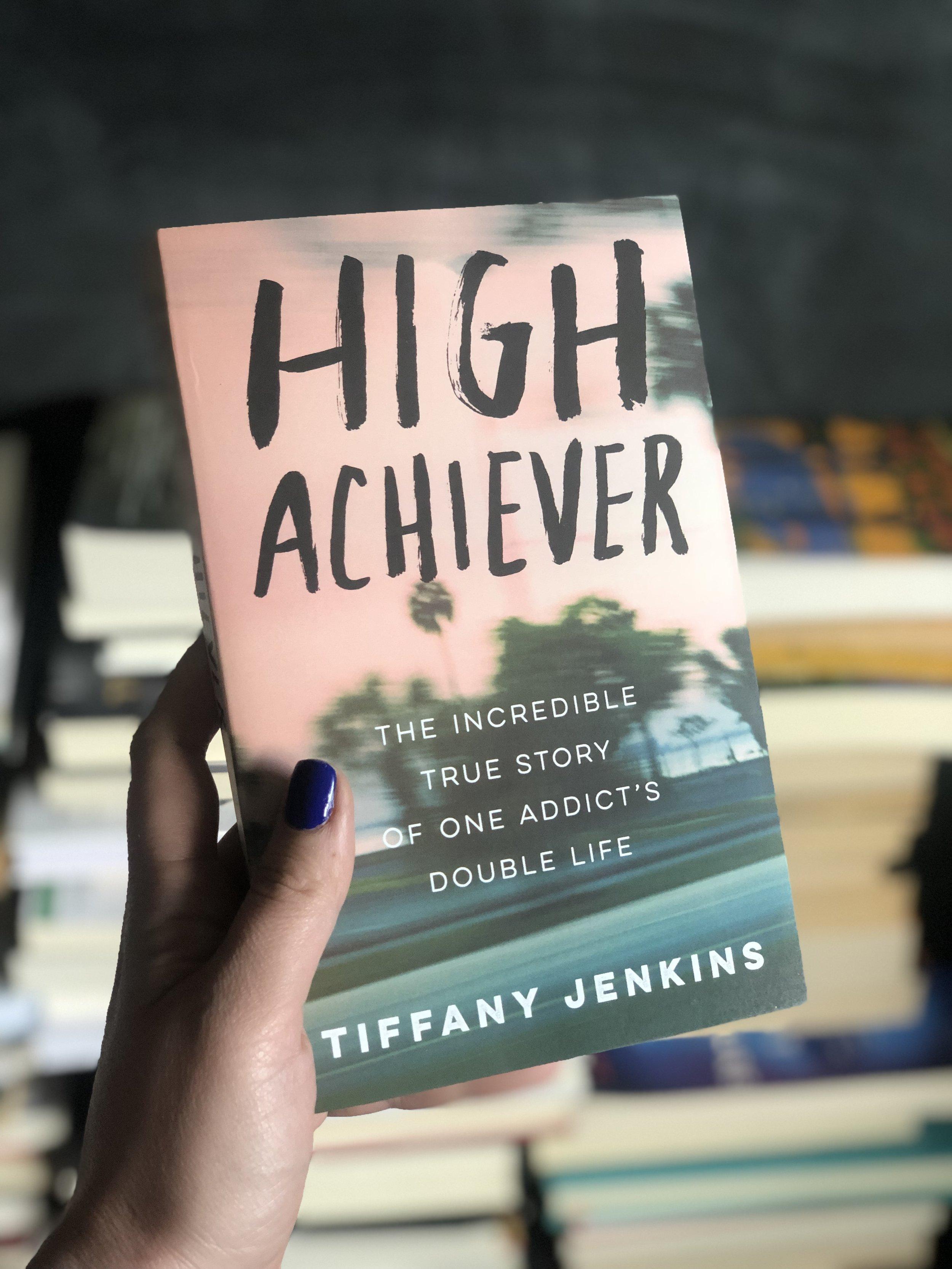 High Achiever | TBR etc.