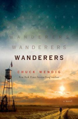 Wanderers | TBR etc.