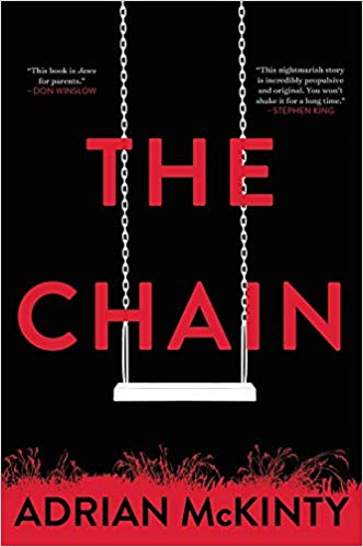 The Chain Review | TBR etc.