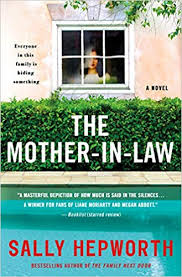 The Mother in Law | TBR etc.