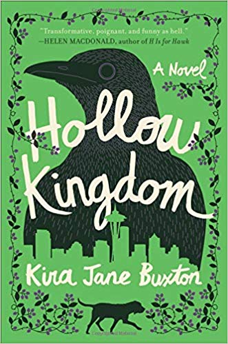 Hollow Kingdom | TBR etc.
