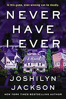 Never Have I Ever | TBR etc.