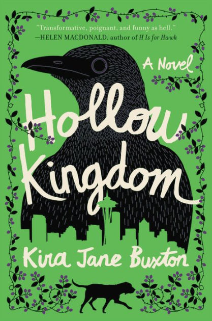 Hollow Kingdom Review | TBR etc.