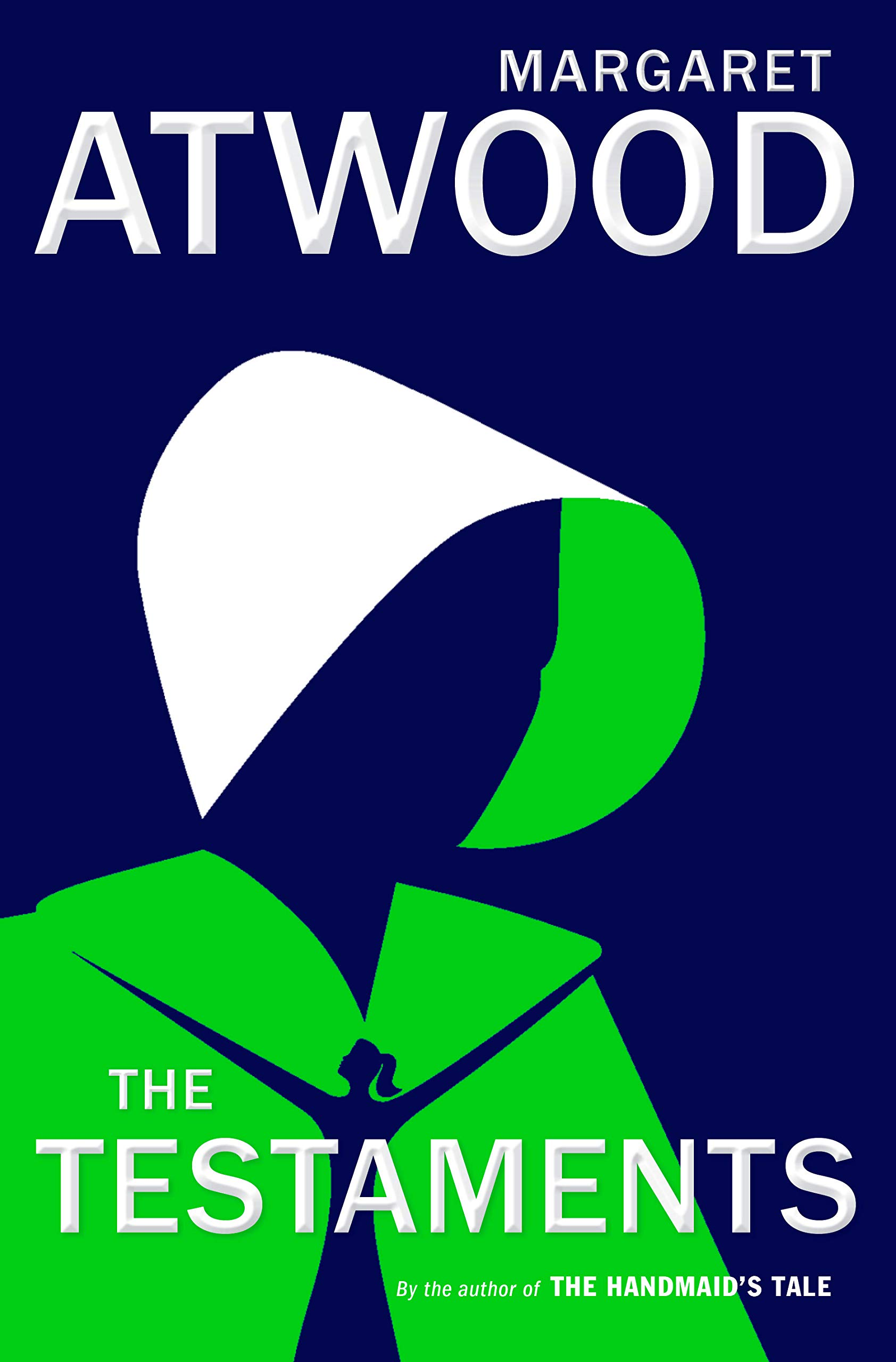 When the van door slammed on Offred's future at the end of  The Handmaid's Tale , readers had no way of telling what lay ahead for her—freedom, prison or death. With  The Testaments , the wait is over. Margaret Atwood's sequel picks up the story fifteen years after Offred stepped into the unknown, with the explosive testaments of three female narrators from Gilead.
