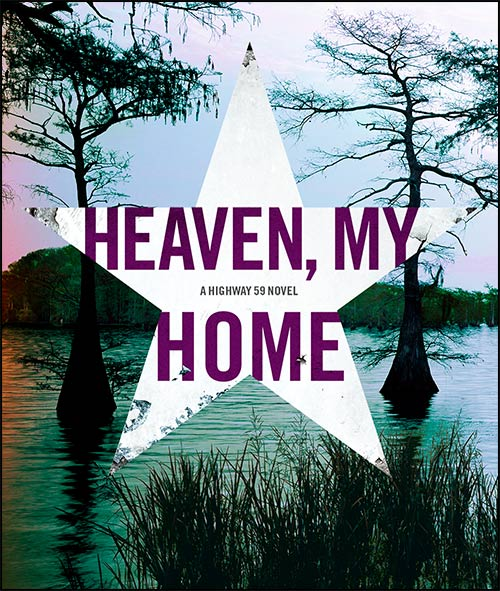9-year-old Levi King knew he should have left for home sooner; now he's alone in the darkness of vast Caddo Lake, in a boat whose motor just died. A sudden noise distracts him - and all goes dark. Darren Matthews is trying to emerge from another kind of darkness; after the events of his previous investigation, his marriage is in a precarious state of re-building, and his career and reputation lie in the hands of his mother, who's never exactly had his best interests at heart. Now she holds the key to his freedom, and she's not above a little maternal blackmail to press her advantage.   An unlikely possibility of rescue arrives in the form of a case down Highway 59, in a small lakeside town where the local economy thrives on nostalgia for ante-bellum Texas - and some of the era's racial attitudes still thrive as well. Levi's disappearance has links to Darren's last case, and to a wealthy businesswoman, the boy's grandmother, who seems more concerned about the fate of her business than that of her grandson. Darren has to battle centuries-old suspicions and prejudices, as well as threats that have been reignited in the current political climate, as he races to find the boy, and to save himself.