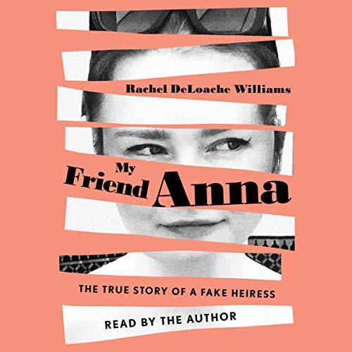 My Friend Anna | Reading Week | TBR etc.