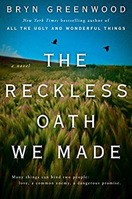 The Reckless Oath We Made | Reading Week | TBR etc.