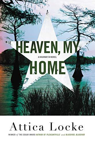 Heaven My Home | Reading Week 8.26.19 | TBR etc.