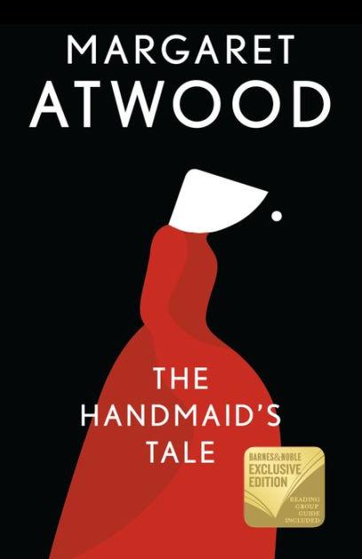 The Handmaids Tale | Margaret Atwod | Reading Week 9.2.19 TBR etc.