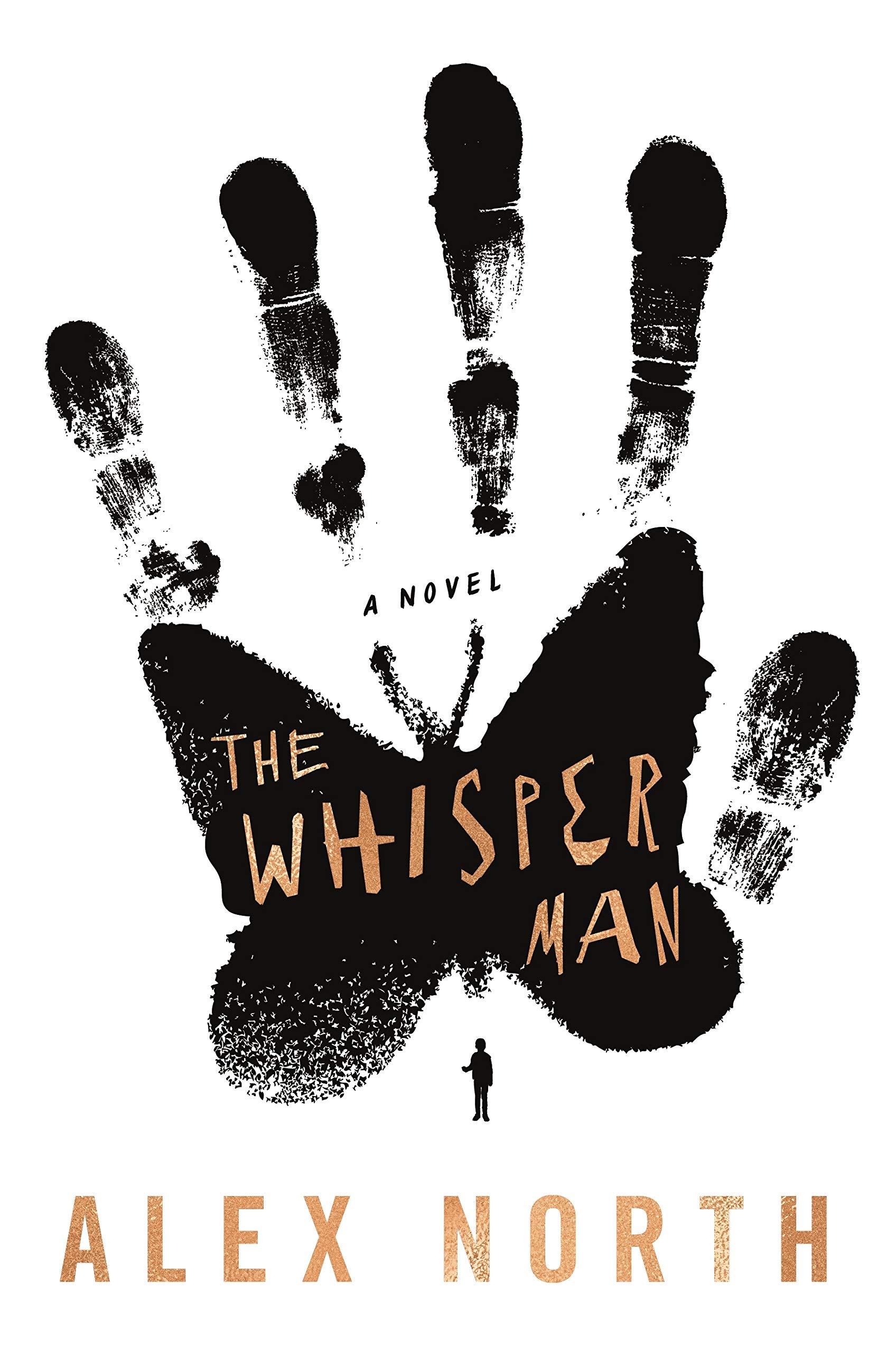 The Whisper Man | Reading Week 9.2.19 TBR etc.