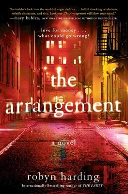 The Arrangement | Reading Week 9.9.19 | TBR etc.