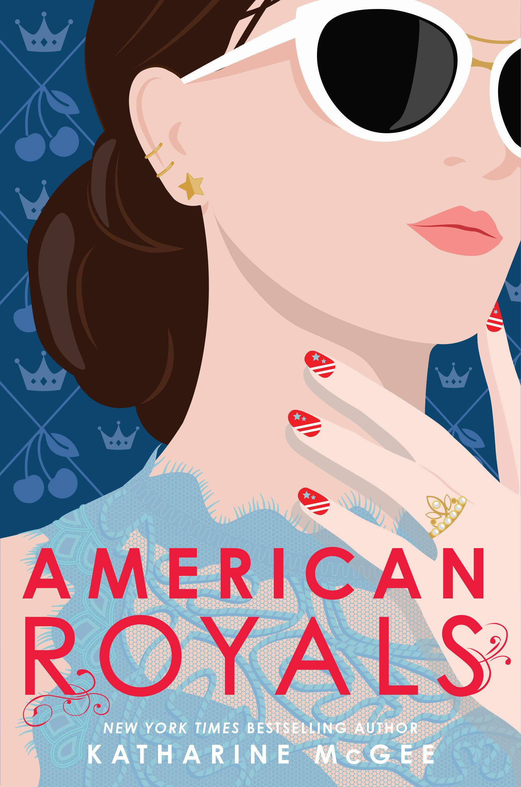 American Royals | Reading Week 9.9.19 | TBR etc.