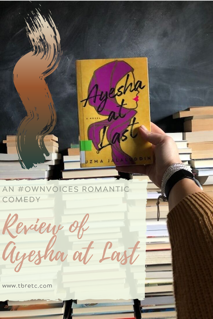 An #Ownvoices romantic comedy meets Pride and Prejudice retelling   TBR etc.   #bookreview #ownvoices