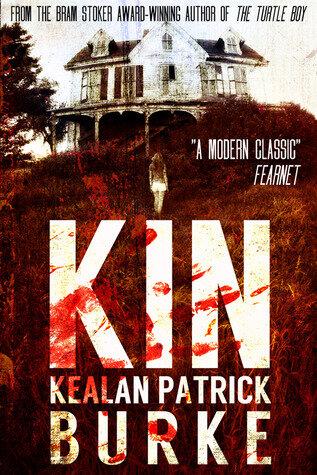 Kin | Massive List of Creepy Books to Read This October | TBR, etc.