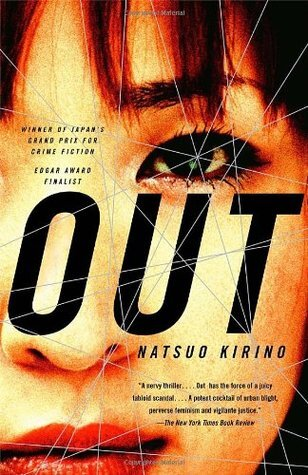 Out, Natsuo Kirino | TBR, etc.