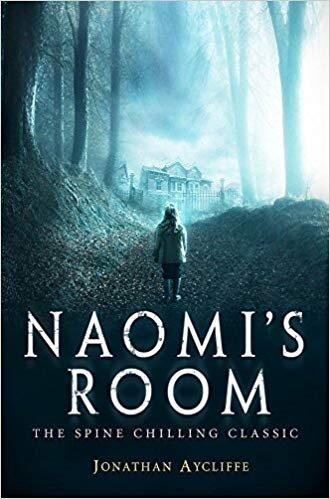 Naomi's Room | TBR, etc.