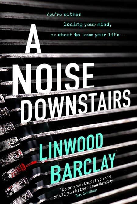 A Noise Downstairs | TBR, etc.