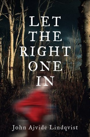 Let the Right One In | TBR, etc.