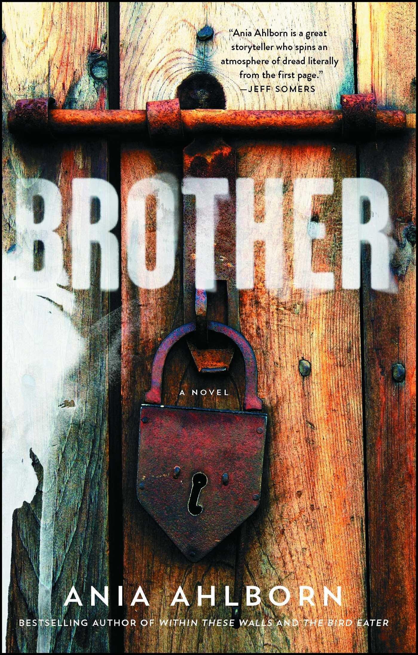 Brother | TBR, etc.