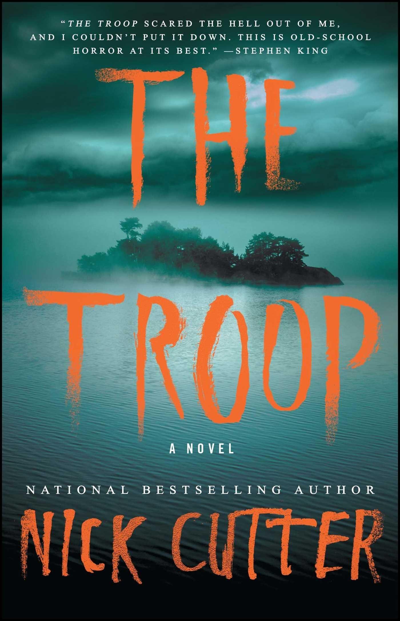 The Troop | TBR, etc.