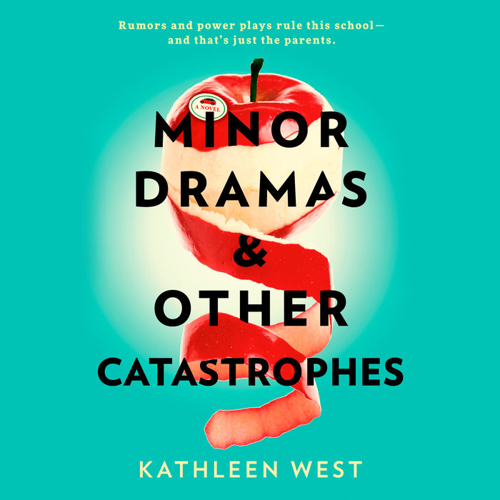 Minor Dramas and Other Catastrophes | Judging Books by their Cover: 2020 Releases | TBR, etc.