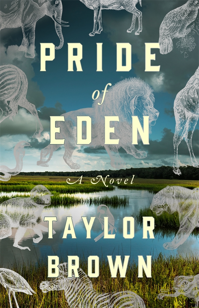Pride of Eden | Judging Books by their Cover: 2020 Releases | TBR, etc.