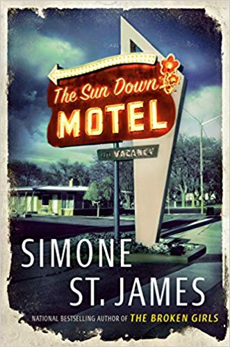 The Sun Down Motel | Judging Books by their Cover: 2020 Releases | TBR, etc.