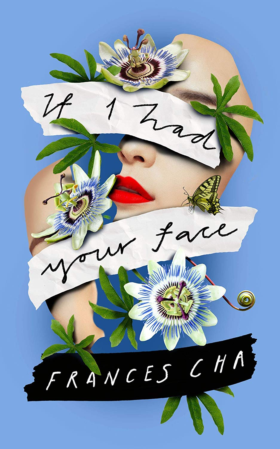 If I Had Your Face | Judging Books by their Cover: 2020 Releases