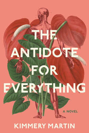The Antidote for Everything | Judging Books by their Cover: 2020 Releases | TBR, etc.