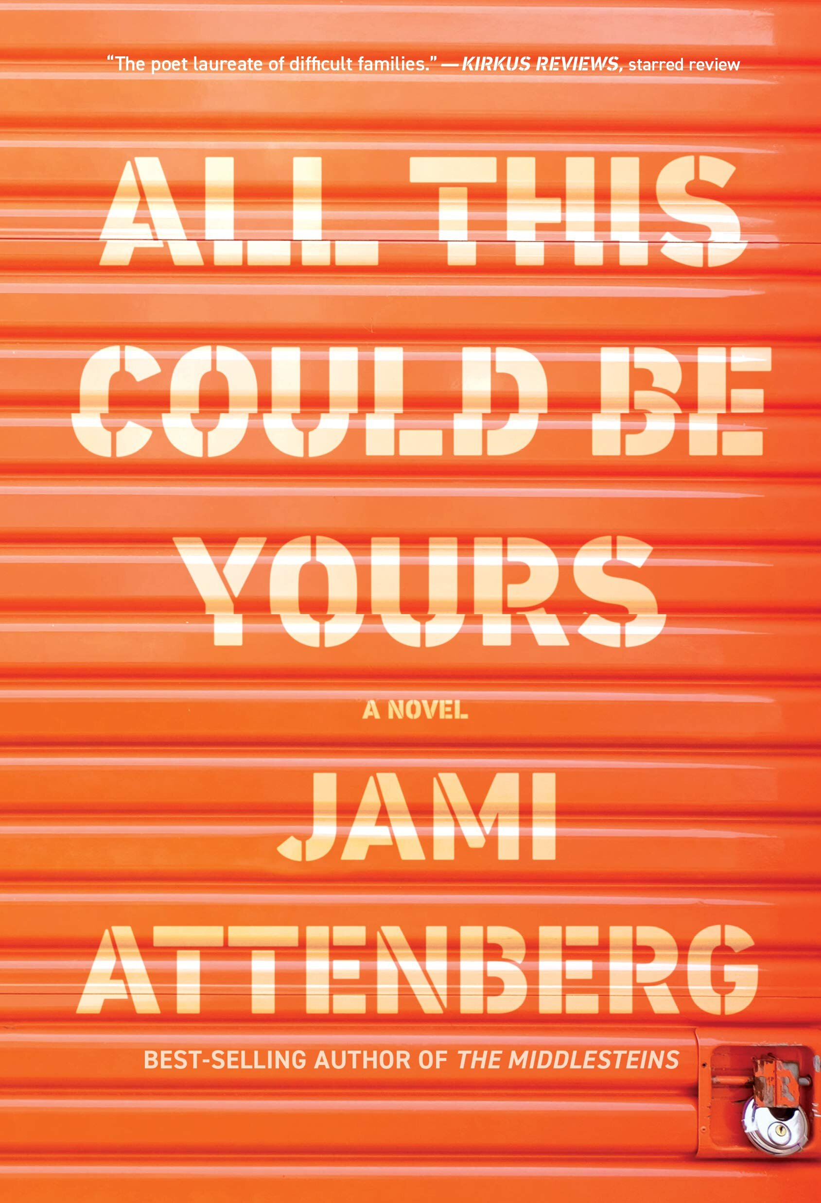 All This Could Be Yours | TBR, etc.
