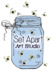 Set apart Art STudio-725 W. Main Watertown, WI 53098