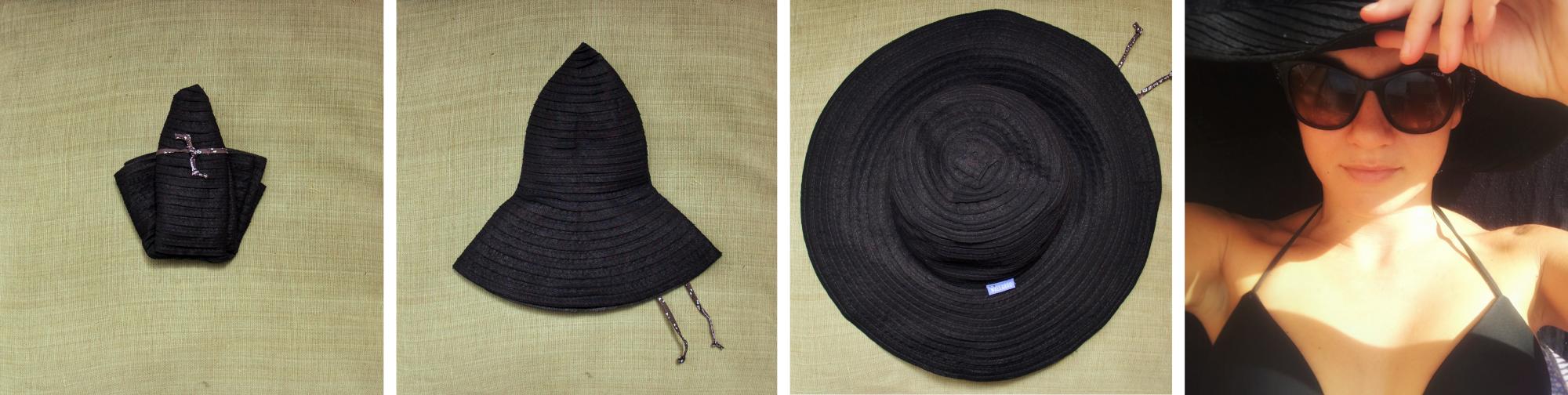 Wallaroo Collapsible Sun Hat