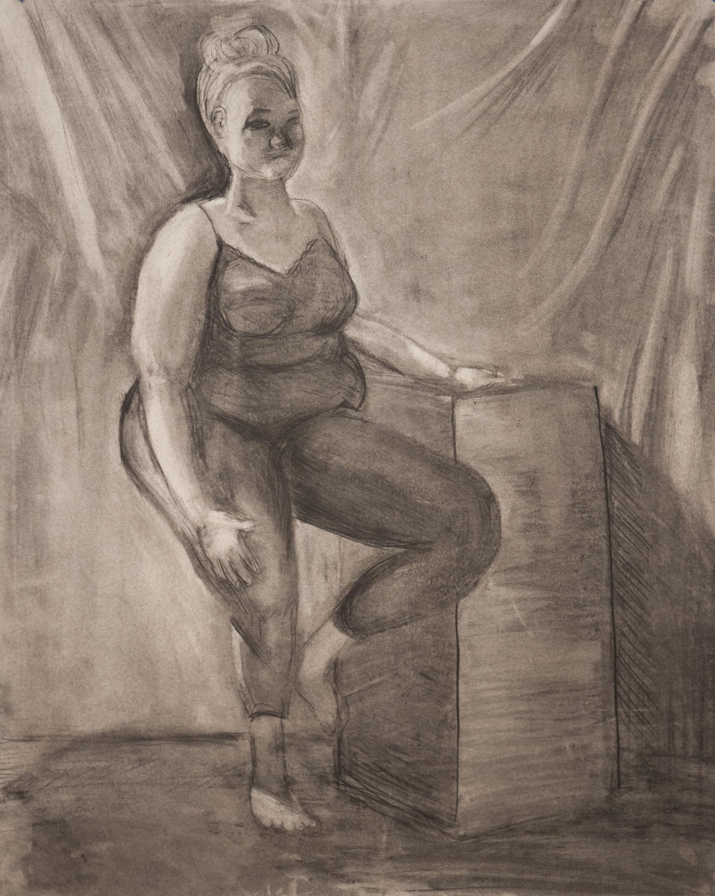 Full Sized Figure