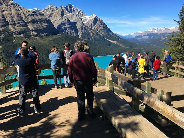 camper travel banff jasper crowds 3.jpg
